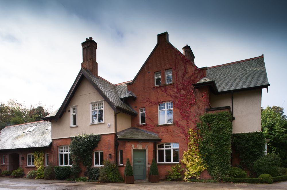 Restoration Of Edwardian Home With Extensive Additions