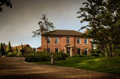 Country Estate with Stables and Sand School in Effingham, Surrey